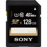Sony SD Class 10 Memory Cards