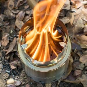 Solo Stove Wood Burning Camp Stove 3