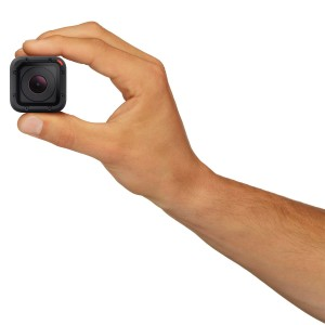 new tiny gopro camera