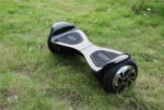 HIGH QUALITY HOVERBOARD with 8″ RUBBER TIRES