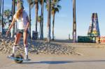 ONEWHEEL Electric On Road / Off Road Big Wheel Skate