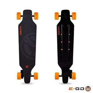 Yuneec E-Go Electric Skateboard Top