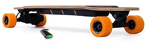 Yuneec E-Go Electric Skateboard