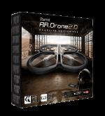 Parrot AR.Drone 2.0 Quadcopter – Sand
