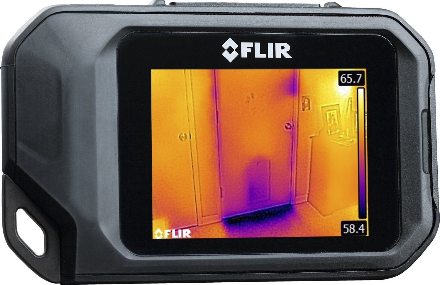 Flir C2 Compact Infrared Thermal Camera Best Man Gear