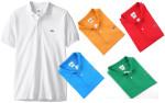 Lacoste Classic Short Sleeve Polo Shirt