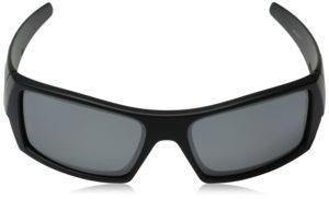 Oakleys GasCan Sunglasses front