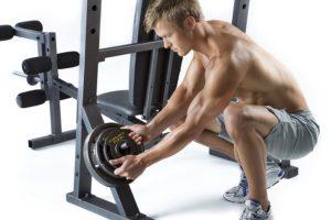golds-gym-xr-10-1-weight-bench-storage