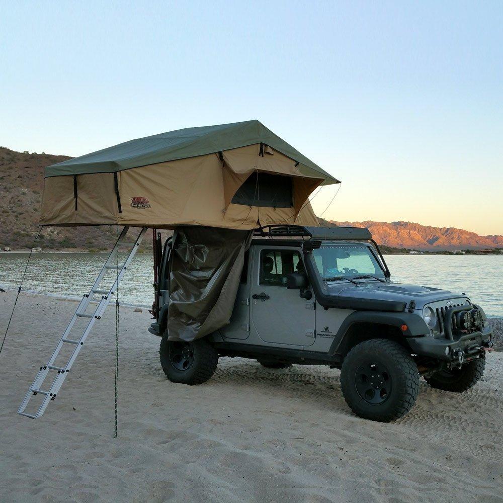 Suv Tent Autos Post